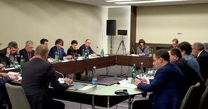 Очередная встреча правящей команды и оппозиции состоится в конце месяца