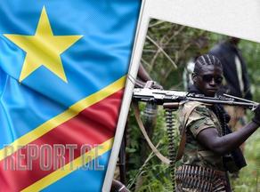 კონგოში შეიარაღებულმა პირებმა 46 ადამიანი მოკლეს