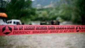 Body of man found in Mtkvari