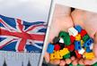 ბრიტანეთში ბავშვს კოკაინით სავსე Lego აჩუქეს