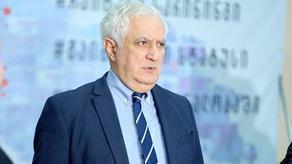 Amiran Gamkrelidze: Do not plan big weddings