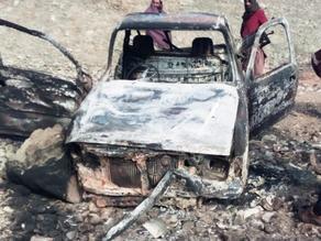 პაკისტანში ავტოავარიისას 15 ადამიანი ცოცხლად დაიწვა