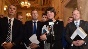 ჩრდილოეთ ირლანდიაში ერთსქესიანი ქორწინება და აბორტი ლეგალიზებულია