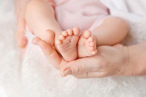 В Ахалцихе родились четыре близнеца