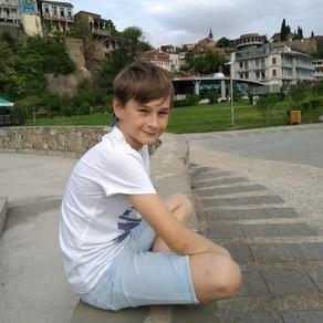Nine days of the search for the boy, 13, lost in Svaneti