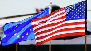 Саммит США-ЕС пройдет сегодня в Брюсселе