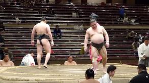 В Японии от COVID-19 умер борец сумо