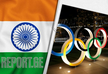 Индия планирует провести Олимпиаду