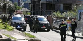В ходе спецоперации в Батуми изъяли 40 килограммов героина