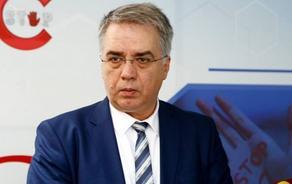 Сергеенко: К счастью, в Грузии нет условий для революции