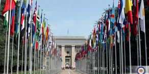UN to adopt resolution on occupied territories of Georgia