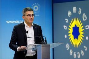 ქართული ოცნება მთავარისა და TV პირველის ეთერებში მონაწილეობას მიიღებს