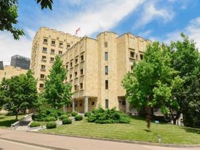 Prosecutors questioned partners of Dimitri Gabunia's law bureau