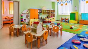 Детей с симптомами гриппа не будут допускать в детские сады