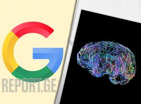Google-მა ადამიანის ტვინის ნაწილის ყველაზე დეტალური 3D რუკა შეადგინა