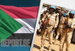 სუდანში შეტაკებებს 13 ადამიანი ემსხვერპლა