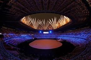 Летние Олимпийские игры официально открылись