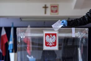 პოლონეთში საპრეზიდენტო არჩევნების მეორე ტური მიმდინარეობს