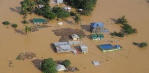 В результате тайфуна на Филиппинах погиб 61 человек