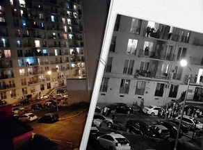 Young man falls to his death from apartment building in Tbilisi - PHOTO