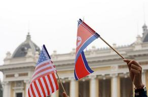 Администрация Байдена не смогла выйти на связь с КНДР
