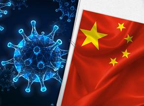 ჩინეთში COVID-19-ის 13 ახალი შემთხვევა დაფიქსირდა