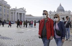 First case of coronavirus reported in the Vatican