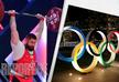 Лаша Талахадзе установил олимпийский и мировой рекорд