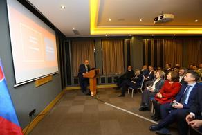საქართველოში პირველი საერთაშორისო სტანდარტების აუთლეტი გაიხსნება