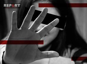 Статистика семейного насилия в Грузии