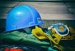 В Тбилиси во время работ по укреплению здания пострадал рабочий