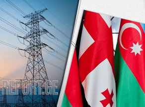 Georgia increases electricity imports from Azerbaijan by 21%