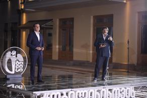 Tbilisi Mayor Kaladze: Never ever before have so many projects been implemented