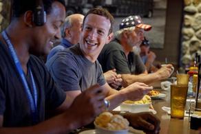 რომელია მსოფლიოს უმდიდრესი ადამიანების საყვარელი საჭმელი?
