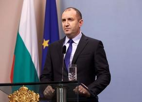 Bulgarian President calls on government to resign