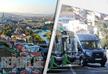 თბილისში ტრანსპორტი შეცვლილი სქემით იმოძრავებს