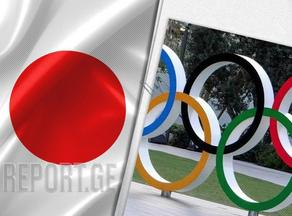 ტოკიოს ოლიმპიადაზე COVID-19-ით 353 ადამიანი დაინფიცირდა