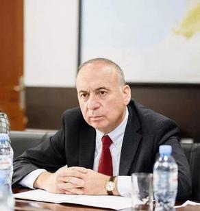Georgia to create circular economy model