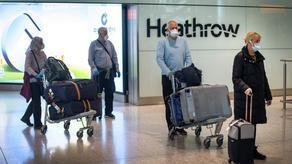 ლონდონის ჰითროუს აეროპორტში ტემპერატურის სკრინინგი დაიწყეს