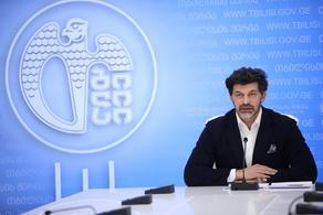 Каха Каладзе рассказал о борьбе с глобальными вызовами