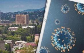 Abkhazia reports more coronavirus cases and deaths