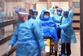 Число погибших от коронавируса достигло 56 человек
