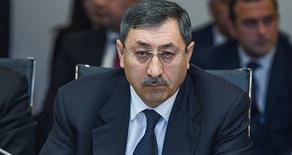 Замминистра иностранных дел Азербайджана прокомментировал инцидент на границе с Грузией