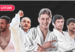 Grand-Slam Baku - состав сборной Грузии известен