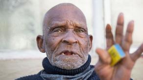 Умер самый пожилой житель планеты