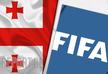 Грузия продвинулась в рейтинге ФИФА