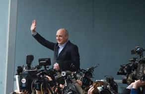 Vano Merabishvili leaves Georgia