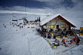 მზადაა თუ არა მთის კურორტები ტურისტების მისაღებად