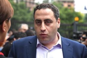 Giorgi Vashadze: We must topple the Georgian Dream