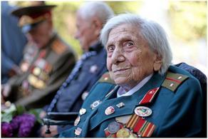 მეორე მსოფლიო ომის მონაწილეები და მათი ოჯახები ფინანსურ დახმარებას მიიღებენ